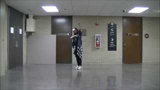 BTS Intro Performance Trailer Dance Cover (Spazz & Rollin')