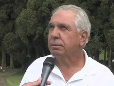 Taça do Imigrante - I Torneio de Golfe, Setembro