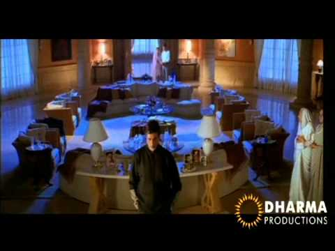 Magic of Editing - Kabhi Khushi Kabhie Gham - Deleted Scene (Part III)
