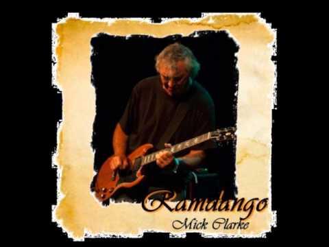 The Mick Clarke Band - False Information