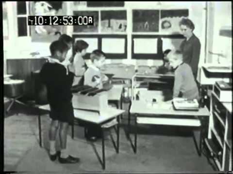 Doc - Music In School: A New Sound (1969)