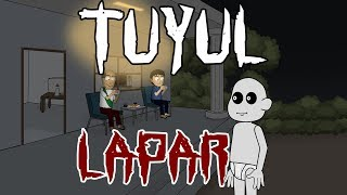 Video Tuyul Lapar | Animasi Horor Kartun Lucu | Warganet Life MP3, 3GP, MP4, WEBM, AVI, FLV Januari 2019