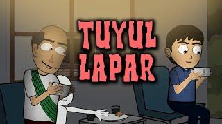 Download Video Tuyul Lapar | Animasi Horor Kartun Lucu | Warganet Life MP3 3GP MP4