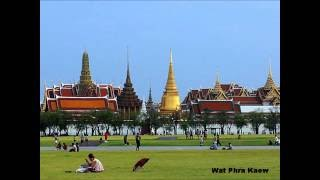 Bangkok - What To See ?