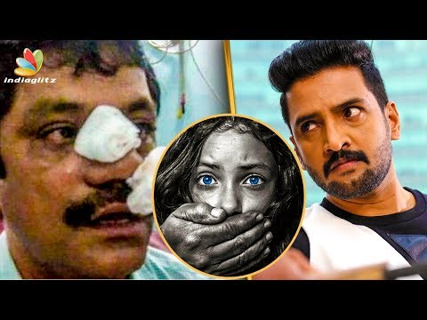 Santhanam's Enemy Got Arrested | Sexual Harassment | Latest News
