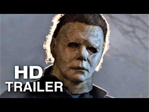 Halloween Kills Official BTS Teaser (2020) Horror movie