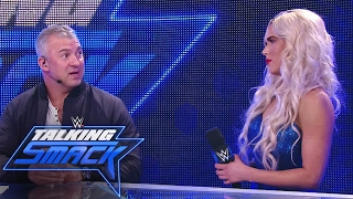 Nonton Does Lana Deserve A Smackdown Women S Title Match   Wwe Talking Smack  June 6  2017  Wwe Network  Film Subtitle Indonesia Streaming Movie Download