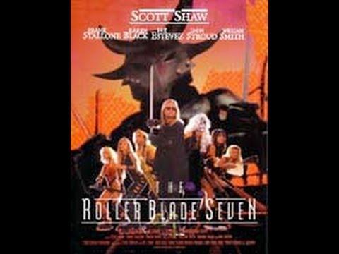 The Roller Blade Seven Trailer