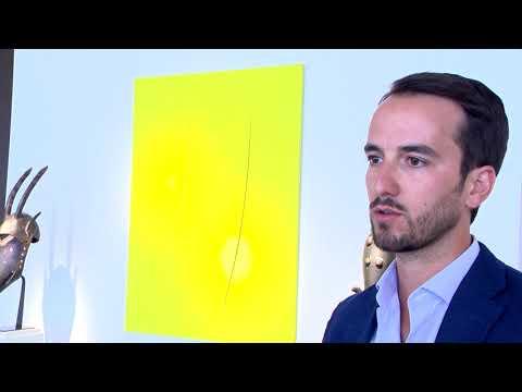 Galerie De Jonckheere: Modernity & Primitivism