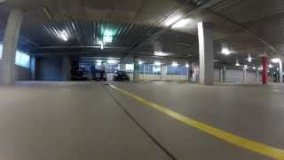Nonton Quadcopter  Carpark  Fpv And Drift Cars Equals Awesome Fun Film Subtitle Indonesia Streaming Movie Download