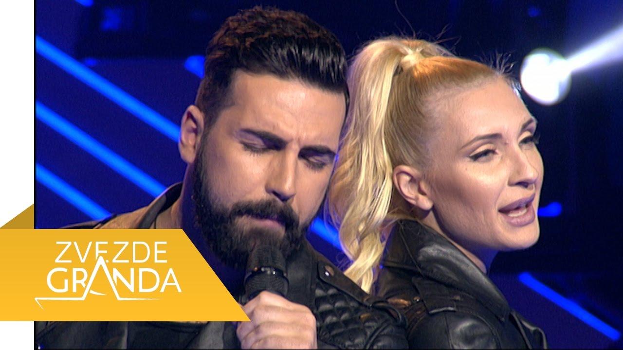 Strah od ljubavi – Saša Kapor i Sonja Kocić – nova pesma – ZG Specijal
