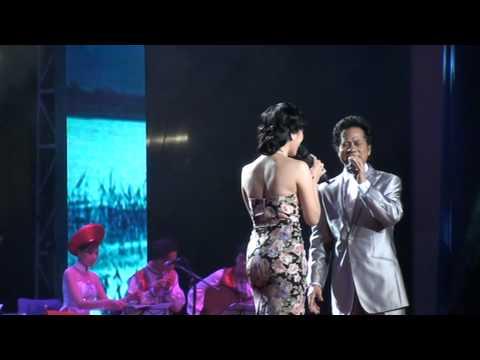 Liveshow Chế Linh 2015 - 10 năm tình cũ -  tại Hà Nội
