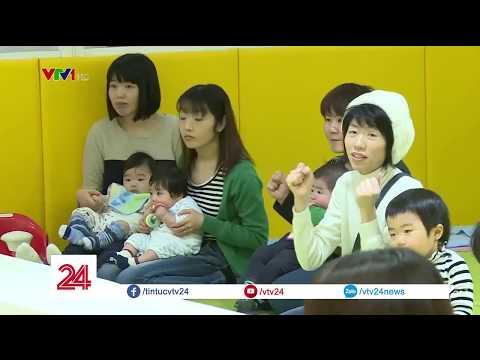 Luật giáo dục mẫu giáo miễn phí ở Nhật Bản @ vcloz.com