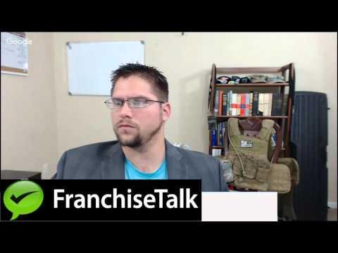 Franchise Talk with Pro Lift Garage Doors Franchise
