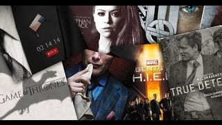 Best 2014 TV Shows You Should Be Watching