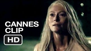 Nonton Festival de Cannes (2013) - Only Lovers Left Alive Movie CLIP #1 - Tilda Swinton Movie HD Film Subtitle Indonesia Streaming Movie Download