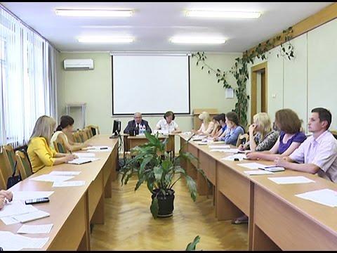 Володимир Гунчик взяв участь у семінарі – «Взаємодія органів державної влади та громадянського суспільства»