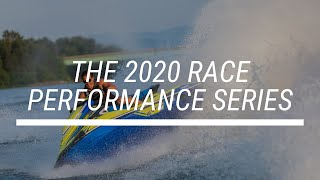 Yamaha's 2020 Race Performance Series featuring the GP1800R HO and the GP1800R SVHO