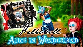 """Сегодня я хочу вместе с вами заполнить этот замечательный скрап-альбом, подарок от моего любимого блоггера Юльчика  Этот шикарный альбом в стиле """"Алиса в стране чудес"""" Юльчик делала своими руками несколько месяцев, я надеюсь вы оцените её труд и поставите лайк этому видео!Канал Юли U-lik Т. https://www.youtube.com/channel/UCBQ1-7k5AVZXIYI6vJfAkRAВидео обзор Юлиного альбома http://bit.ly/2mCBO7FИгрушки ручной работы https://vk.com/lagelaЖелаю вам приятного просмотра!!!♥ Подписывайся на  мои обновления ♥ http://www.youtube.com/c/YulianaGalich..................................................................................................................❤️ Спасибо за просмотр!❤️................................................................................................................Смотрите также другие видео 🎬✔︎DIY:https://goo.gl/nFlIxw✔︎HAUL:https://youtu.be/L9-iSdKiVKk✔︎Beauty-t'futy видео:https://youtu.be/XB5VPq_jBpk✔︎Челленджи и теги:https://goo.gl/XqowHA✔︎Lookbook:https://goo.gl/BzrIz2★Спасибо за подписку!★Камера: Canon 6D , GoPro Hero4 Black, iphone 5s, DJI Phantom3 StandardПрограмма: Final Cut ProSound - Inukshuk - Happy Accidents (Live Performance) [NCS Release] https://www.youtube.com/watch?v=WhI9Vc3eKD8Моя партнерка http://join.air.io/yulianagalich❤️ По  вопросам сотрудничества ulianagalich@gmail.comГде меня найти:❤️ vk -https://new.vk.com/yulianagalich❤️ Я в Instagram- https://instagram.com/ulianagalich❤️ Я в Google+ - https://plus.google.com/u/0/+YulianaG.."""