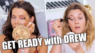 GET READY WITH DREW BARRYMORE