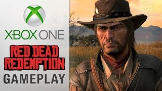 Gameplay Xbox One