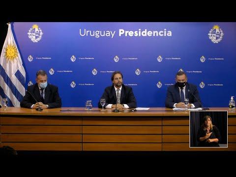 Modificaciones en el cierre fronterizo: pueden entrar uruguayos y extranjeros residentes