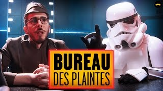 Video Bureau des plaintes : STAR WARS (Lucien Maine) MP3, 3GP, MP4, WEBM, AVI, FLV November 2017