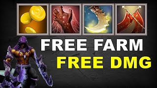Video Free Farm Free DMG Passive Duel Anti-Mage   Dota 2 Ability Draft MP3, 3GP, MP4, WEBM, AVI, FLV Juli 2018