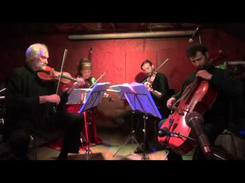 Концерт класса композиции Александра Лаврова 19 июня 2014