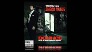 Timbaland Feat. Dr. Dre, Missy Elliott & Justin Timberlake - Bounce (Extended Version by Michael G)