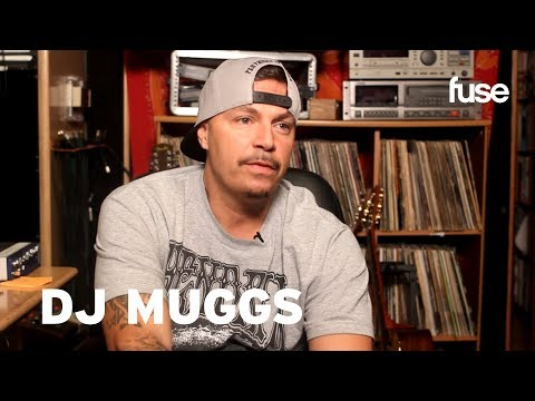 0 DJ Muggs Vinyl Collection   Crate Diggers