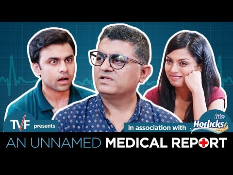 TVF's An Unnamed Medical Report