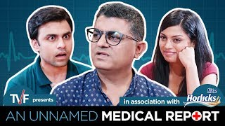 Video TVF's An Unnamed Medical Report MP3, 3GP, MP4, WEBM, AVI, FLV Maret 2018