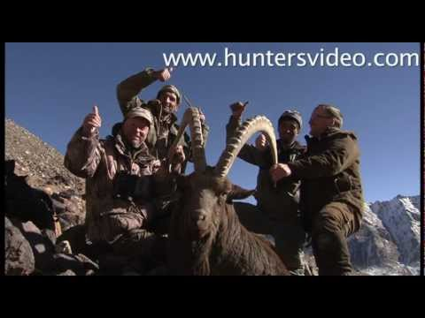Russian Hunting - Hunters Video
