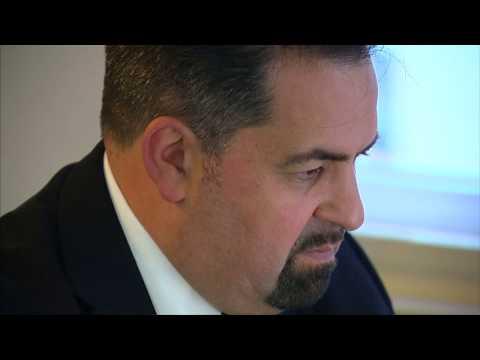 Aiman Mazyek: Morddrohung gegen Vorsitzenden des Ze ...