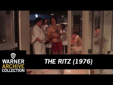 The Ritz (1976) –  Everyone Here Is...Gay?
