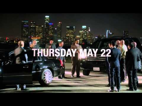 Gang Related FOX Trailer #2