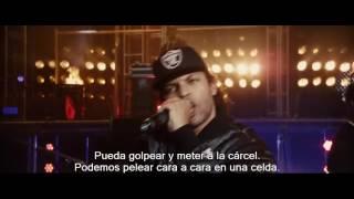 N.W.A - Fuck Tha Police (Straight Outta Compton)