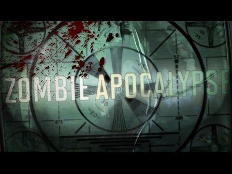 VIDEO: Pentagon má plán na případný útok zombie. Může to být reálné?