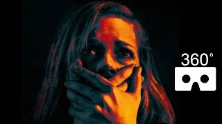 VR Horror Experience - Don't Breathe 360 Degrees by IGN VR