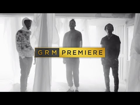 Tizzy x Brandz – Hunnids (ft. Scorcher) [Music Video] | GRM Daily