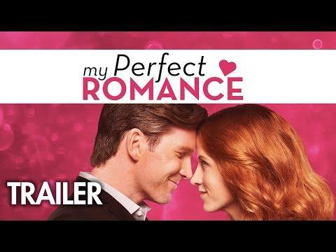 My Perfect Romance | Trailer | Jodie Sweetin | Lauren Holly | Morgan Fairchild | Justin G. Dyck