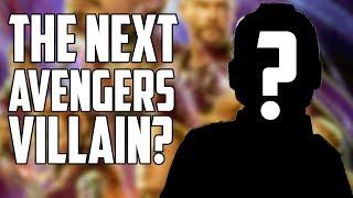 Video The Next Avengers Villain? MP3, 3GP, MP4, WEBM, AVI, FLV Mei 2019