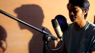 I DON'T CARE - Rendy Pandugo ( Cover ) Ikrarmullah