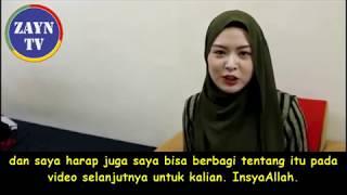 Download Video Mualaf Korea Selatan : Personel Girl Band Korea Ini Awalnya Benci Islam, Tapi Kemudian... MP3 3GP MP4