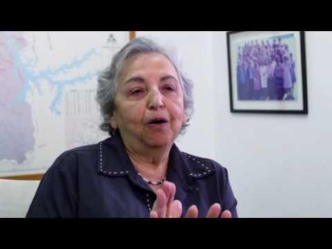 Histórias de Encontros - Marlene Cortese