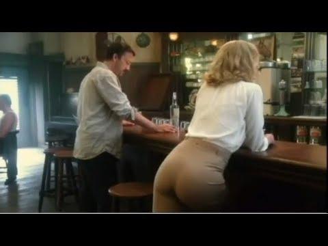 Nicole Kidman's Butt