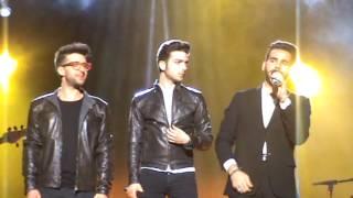 Download Lagu Il Volo - El Mundo (Madrid 2016) Mp3