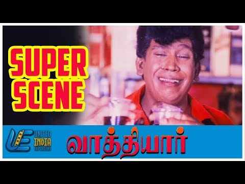 Video Vathiyar - Super Scene 10 | Arjun | Mallika Kapoor | Prakash Raj | Vadivelu download in MP3, 3GP, MP4, WEBM, AVI, FLV January 2017