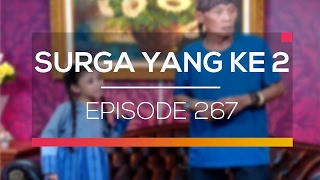 Nonton Surga Yang Ke 2 - Episode 284 Film Subtitle Indonesia Streaming Movie Download